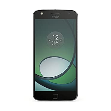 Moto Z Play 32GB Smartphone