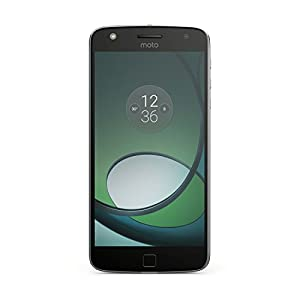 Moto Z Play - Black - 32GB (U.S. Warranty)