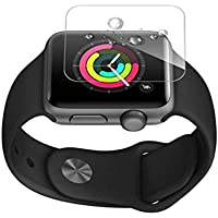 Tempered Glass for Apple Watch Series 4 44MM Screen Protector scratch proof Protection for i Watch 4 Screen Cover