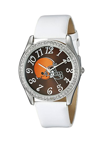 Browns Legend Series Watch - Game Time Women's NFL-GLI-CLE