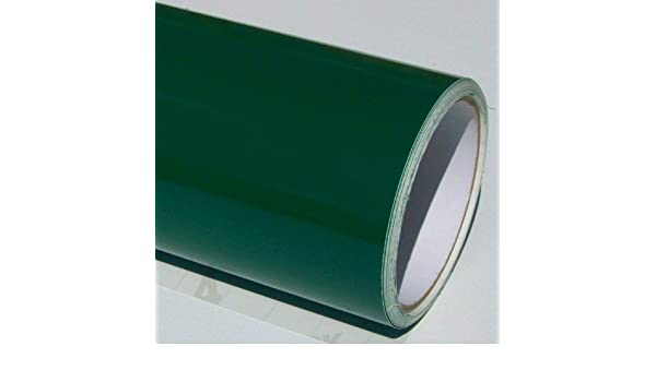 Autoadhesivo METAMARK adhesivas Back vinilo brillante bosque verde (10 m x 61 cm rollo: Amazon.es: Hogar