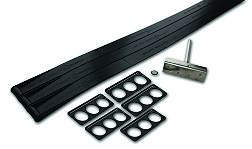 Lippert Components 1346291 Flex Guard Triple Kit with Hardware ()