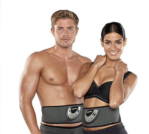 Slendertone 7 Program Abdominal Muscle Toning Belt (Unisex)