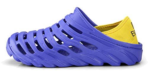 Blue Sandali Uomo Sportivi Femaroly Femaroly Sandali Pqwz1z