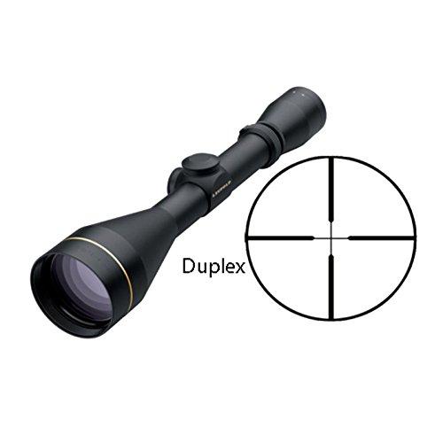 Leupold-VX-2-4-12x40mm-Rifle-Scope-Matte-Black-Duplex-Reticle-114396