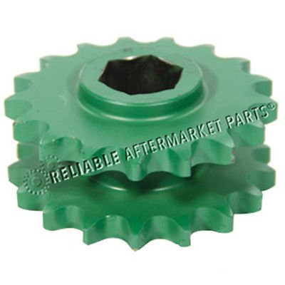 Double Sprocket - 2