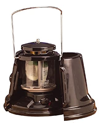 Coleman Deluxe Two Mantle QuickPack(TM) Lantern
