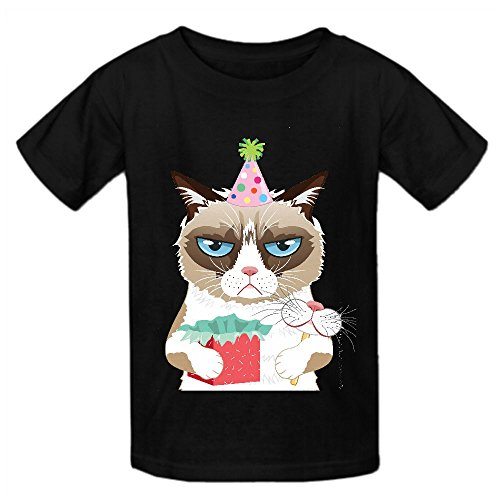 grumpy-cat-bct-unisex-crew-neck-cotton-tees-black