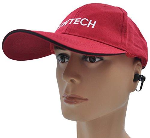 Wireless Bluetooth Sweatproof Baseball Headphones