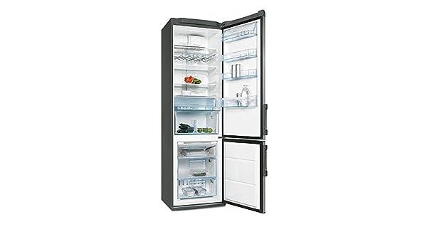 Electrolux ENA 38933 X nevera y congelador Independiente Acero ...
