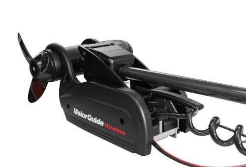 Motorguide w55l wireless trolling motor for New motorguide trolling motor