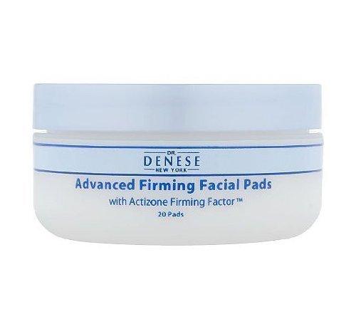 Dr. Denese Advanced Firming Facial Pads - Dr Denese Firming Facial Pads