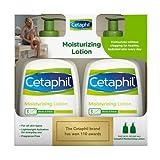 Cheap Cetaphil Moisturizing Body Lotion 20 oz (2 pk)