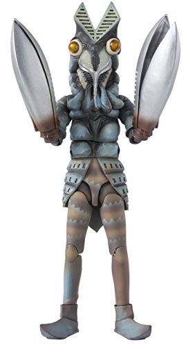 Bandai Hobby S.H. Figuarts Alien Baltan Action Figure