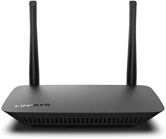 Linksys E2500v4 Advanced Wifi 4 Router Mit Simultanem Computer Zubehör