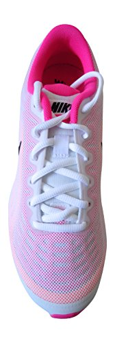 Nike Wmns Air Max Tailwind 6, Zapatillas de Running para Mujer white black hyper pink bright magenta 103