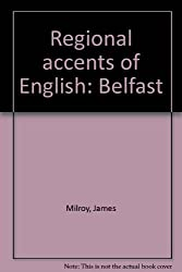 Regional accents of English: Belfast