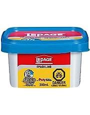 LePage Polyfilla Speed Dry Spackling 300 ml