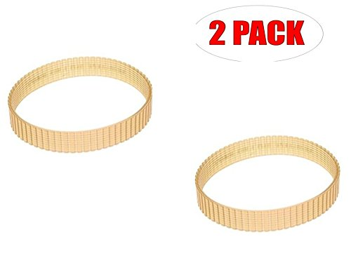 Ryobi BT3000 Table Saw Replacement V Belt (2-PACK) for sale  Delivered anywhere in Canada