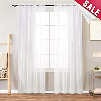 Amazon Com Floral Printed Curtains For Bedroom 72 Inch
