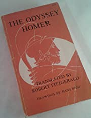 The Odyssey av Homer