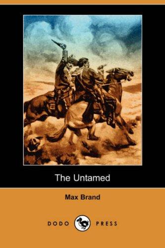 The Untamed pdf