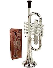 REIG Trumpet Parade TrumpeteDeluxe för barn 41 cm lång