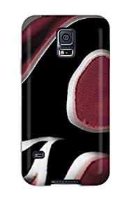 New Arrival Case Specially Design For Galaxy S5 (calgary Flames (71) )