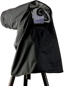 Ruggard RC-FC500B Fabric Camera Rain Cover