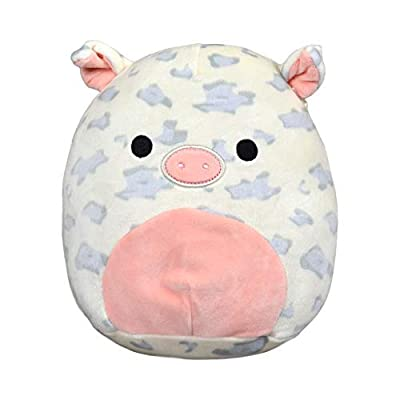 Squishmallow 12 Inch Rosie The Pig Plush Stuffed Toy: Toys & Games