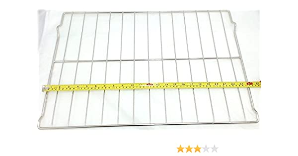 Amazon.com: Oven Rack for Whirlpool, Sears, Kenmore, W10256908 by ERP: Home & Kitchen