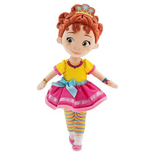 Small Doll Plush (Disney Fancy Nancy Plush Doll - Small)
