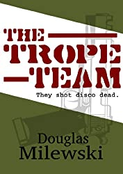 The Trope Team: They Shot Disco Dead