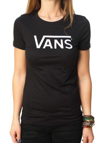 82e4eaff7e Vans Women G Allegiance ll Tee T-Shirt