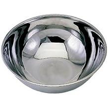 Update International Heavy Duty Stainless Steel Mixing Bowl, 30 Quart