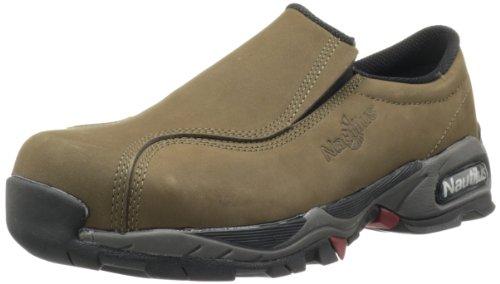 Nautilus Men's 1600 Steel Toe  Slip-on