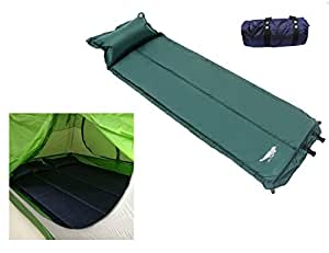 Amazon Com Luxetempo Lightweight Self Inflating Camp Pad