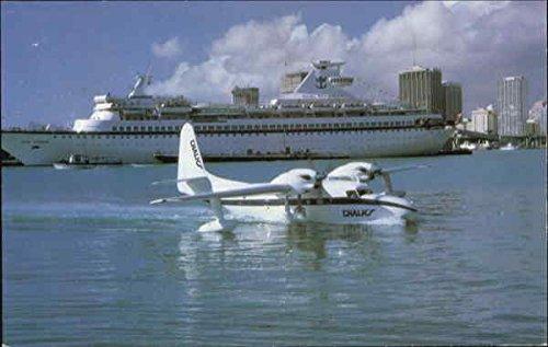 Amazon com: Chalk's International Airline Grumman Turbo Mallard