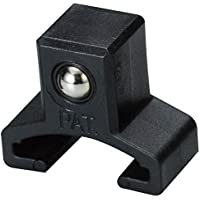 ARES 70083-10-Piece 1/2-Inch Drive Black Spring Loaded Ball Bearing Socket Clips - Additional Clips for Use with ARES…