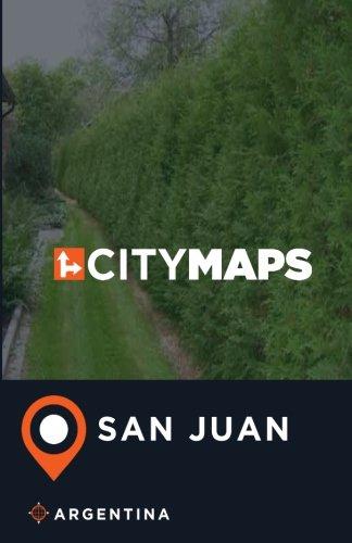 San Juan Argentina - City Maps San Juan Argentina
