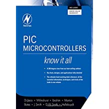 PIC Microcontrollers: Know It All
