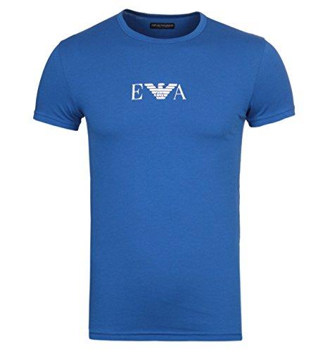 Blau Uomo Emporio Pigiama Armani Underwear xBH1wIBnW