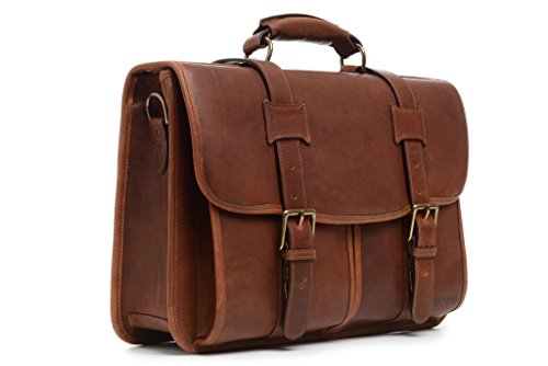 korchmar-garfield-bomber-bag-messenger-briefcase-f1005-espresso