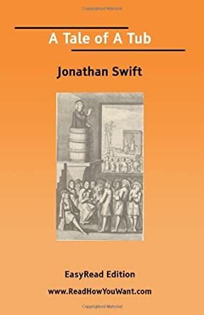 an introduction to the literary career by jonathan swift Alexander pope (21 may 1688 jonathan swift it reviews his own literary career and includes the famous portraits of lord hervey.
