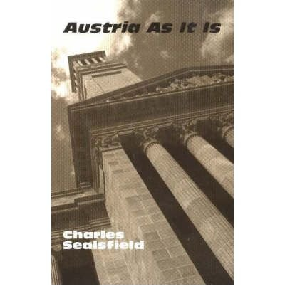 Download Austria as It Is, or Sketches of Continental Courts (Paperback) - Common ebook