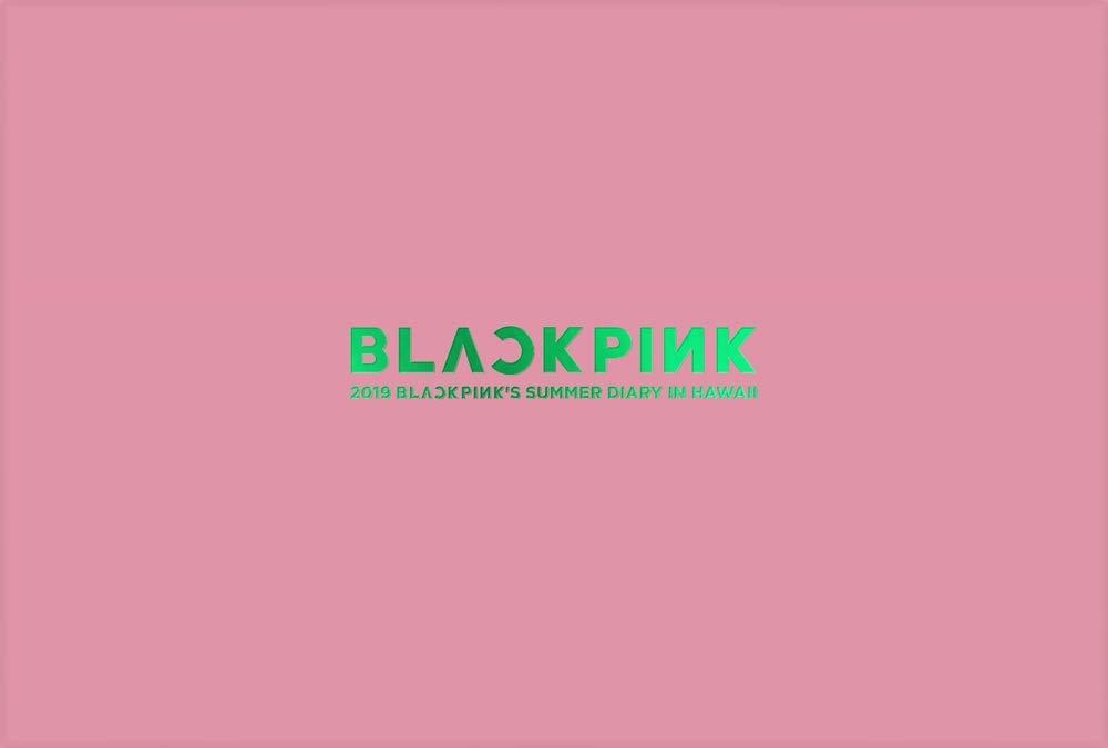 Amazon.com: YG Blackpink - Agenda de verano 2019 en Hawaii ...
