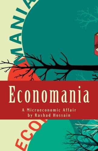 Books : Economania: A Microeconomic Affair