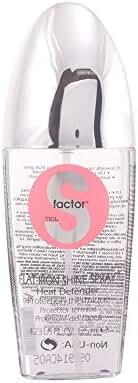 TIGI S Factor Flat Iron Spray, 4.23 oz