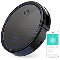 [BoostIQ] eufy RoboVac 11c Pet Edition, 1200Pa (Max) High Suction, 3-Point Cleaning System, Self-Charging Robotic Vacuum Cleaner, Filter for Pet Fur, Cleans Hard Floors to Medium-Pile Carpets