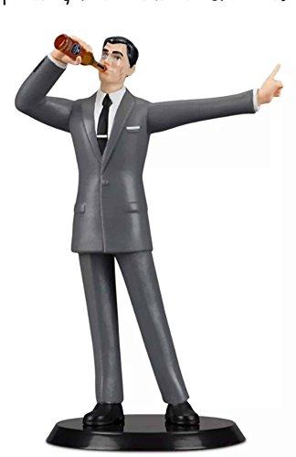 Statue Archer (FX Classic Archer Loot Crate Exclusive Figure)
